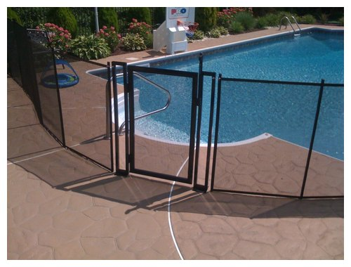 Baby Barrier Fencing Projects Connecticut
